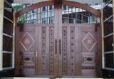 庭院门庭院护栏-BS-003