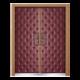 铸铝门配件-BM-003