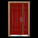铸铝门配件 -BM-012