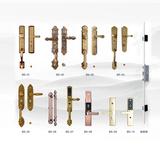 私人订制艺术门配件-艺术门配件