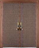 防爆铸铝门 -BS-5017