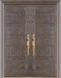 防爆铸铝门 -BS-5028