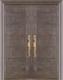 防爆铸铝门-BS-5028