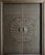 防爆铸铝门-BS-5025