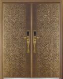 防爆铸铝门 -BS-5019