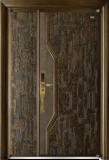 防爆铸铝门 -BS-5035