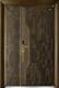 防爆铸铝门-BS-5035