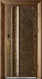 防爆铸铝门 -BS-5038