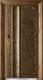 防爆铸铝门-BS-5038