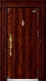 高端私人定制艺术安全门 -022  众福门