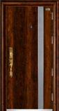 高端私人定制艺术安全门 -025  福约(库存)