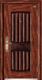 高端私人定制艺术安全门-067  福祥(库存)