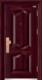 高端私人定制艺术安全门-057  霸喜(库存)