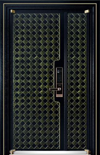 群福系列-001群福