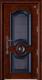 经典雅韵-JD-005团圆单门