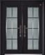 锌铜定制门-XT-006酒馆不打烊