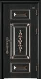 锌铜定制门-XT-009国韵单门