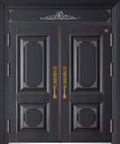 锌铜定制-XT-027御园对开门