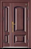 金典雅韵 -JD-012国颂子母门