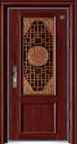 简奢卡门 -JS-092喜鹊门中门