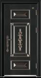 锌铜定制 -XT-009国韵单门