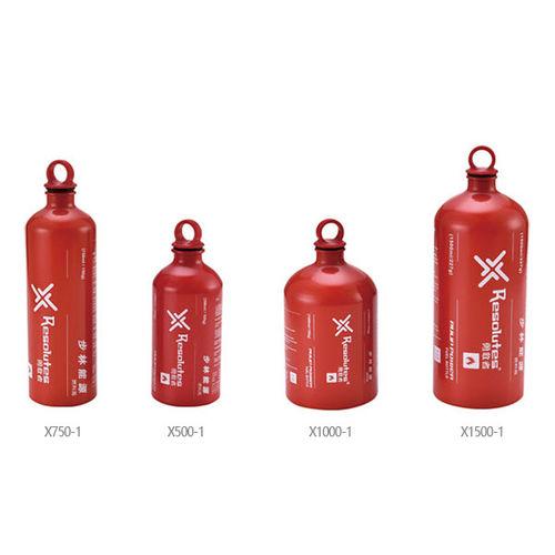 X500-1/X750-1/X1000 -1/X1500-1 燃料瓶-X500-1/X750-1/X1000-1/X1500-1