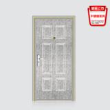 不锈钢门 -BY-8001