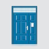 非标门 -双方欧子母对讲门