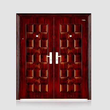 非标门-进宝对开门