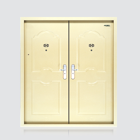 非标门-圆欧内开对开门