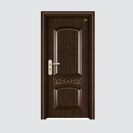 钢木室内门-BY12-FGM008