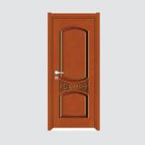 实木复合门 -BY12-MPS030