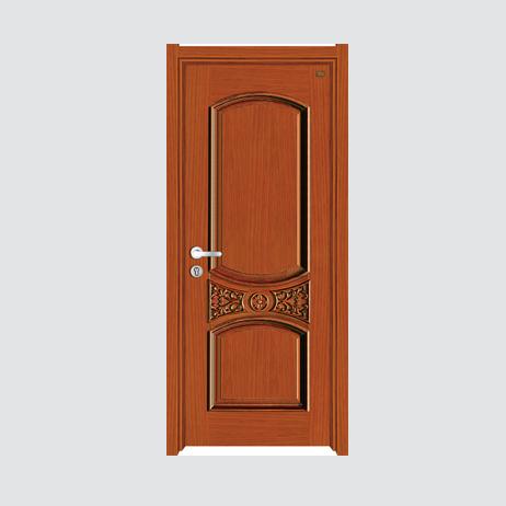 实木复合门-BY12-MPS030