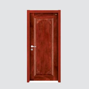 实木复合门 -BY12-MPS013