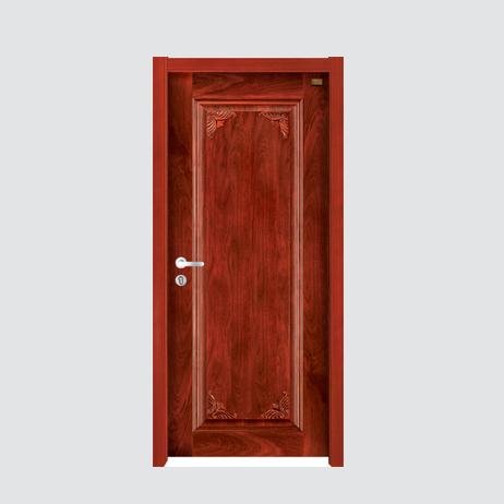实木复合门-BY12-MPS013
