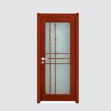 实木复合门 -BY12-MPS022