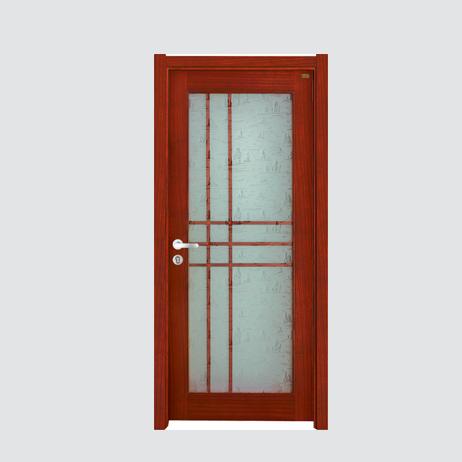 实木复合门-BY12-MPS022