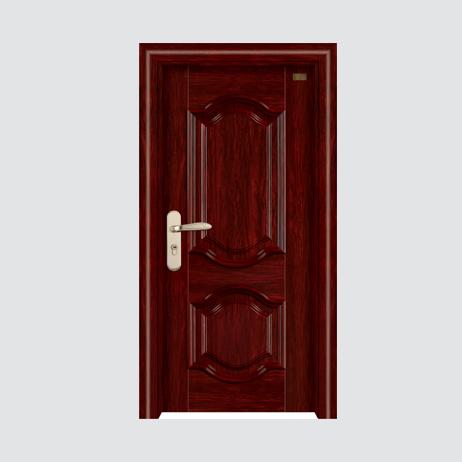 钢木室内门-BY12-FGM007