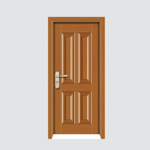 钢木室内门 -BY12-FGM003