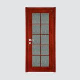 实木复合门 -BY12-MPS021