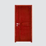 实木复合门 -BY12-MPS003