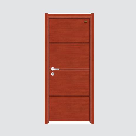 实木复合门-BY12-MPS026