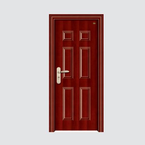 钢木室内门-BY-GM010