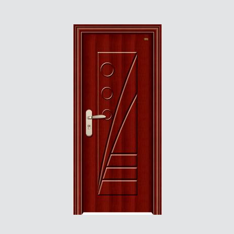 钢木室内门-BY-GM022