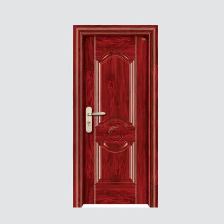 钢木室内门-BY12-FGM002