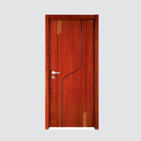 实木复合门 -BY12-MPS009