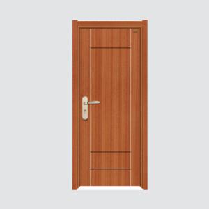 钢木室内门 -BY-GM021