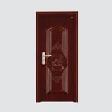 钢木室内门 -BY12-FGM004