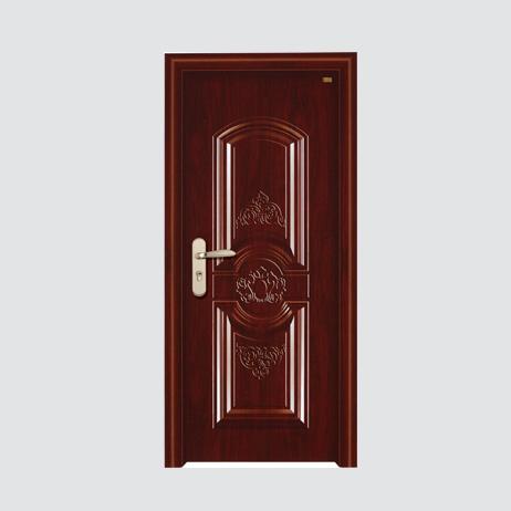钢木室内门-BY12-FGM004