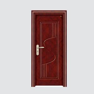 钢木室内门 -BY12-FGM001